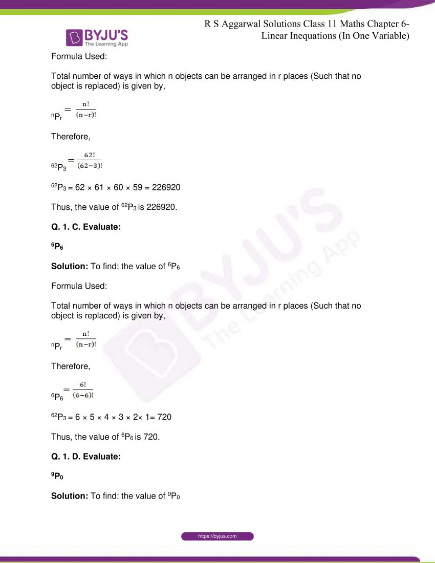 rs aggarwal class 11 maths solutions chapter 8 30