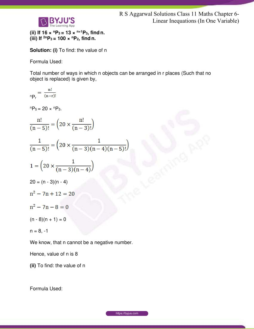 rs aggarwal class 11 maths solutions chapter 8 32