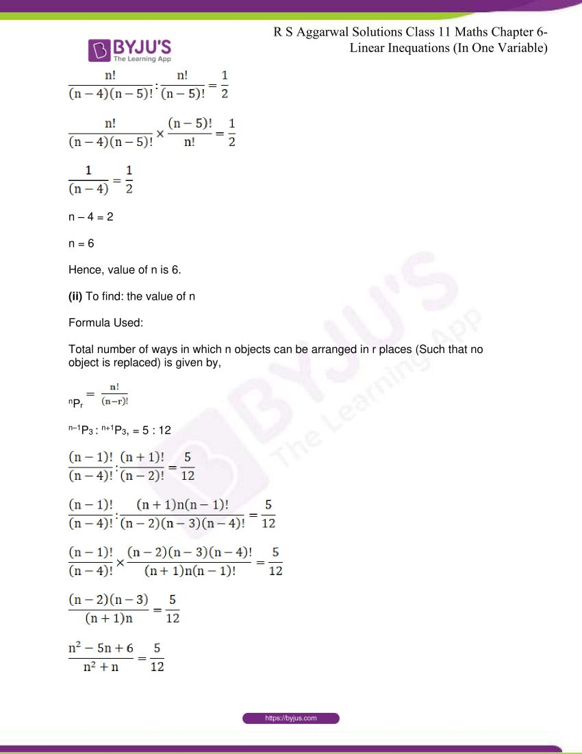rs aggarwal class 11 maths solutions chapter 8 37