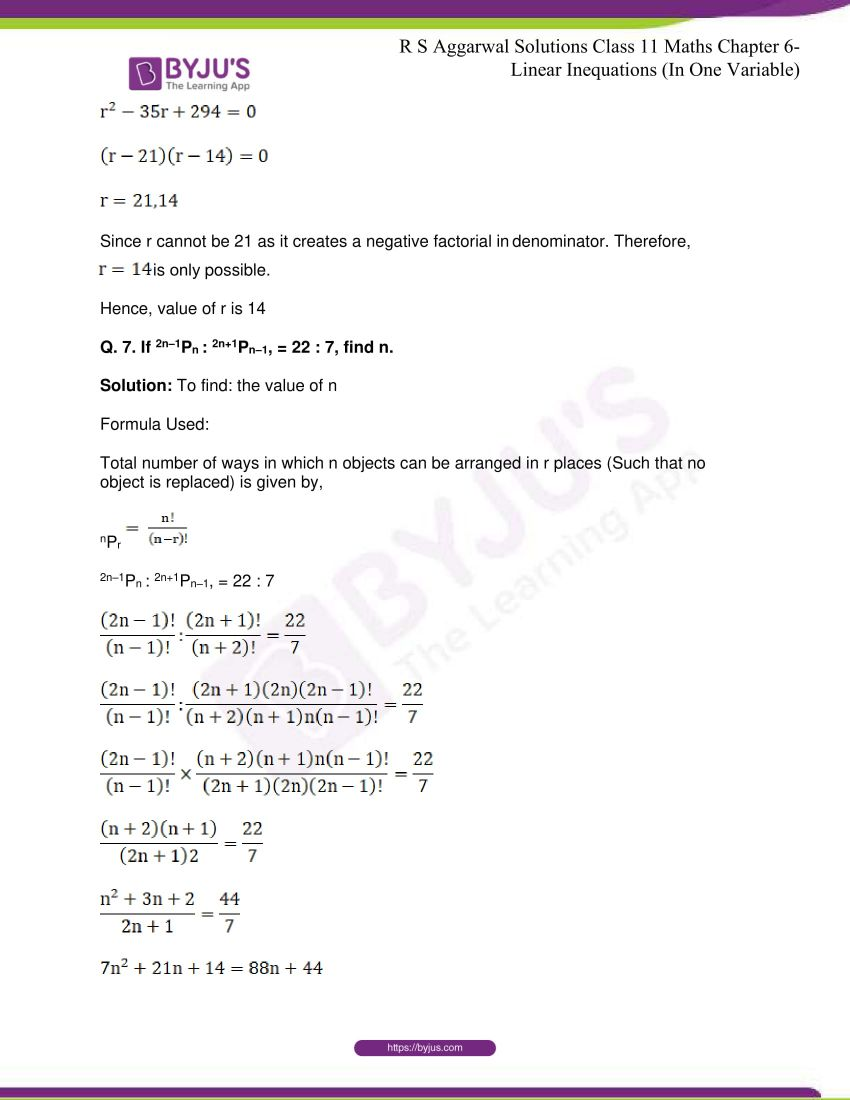 rs aggarwal class 11 maths solutions chapter 8 39