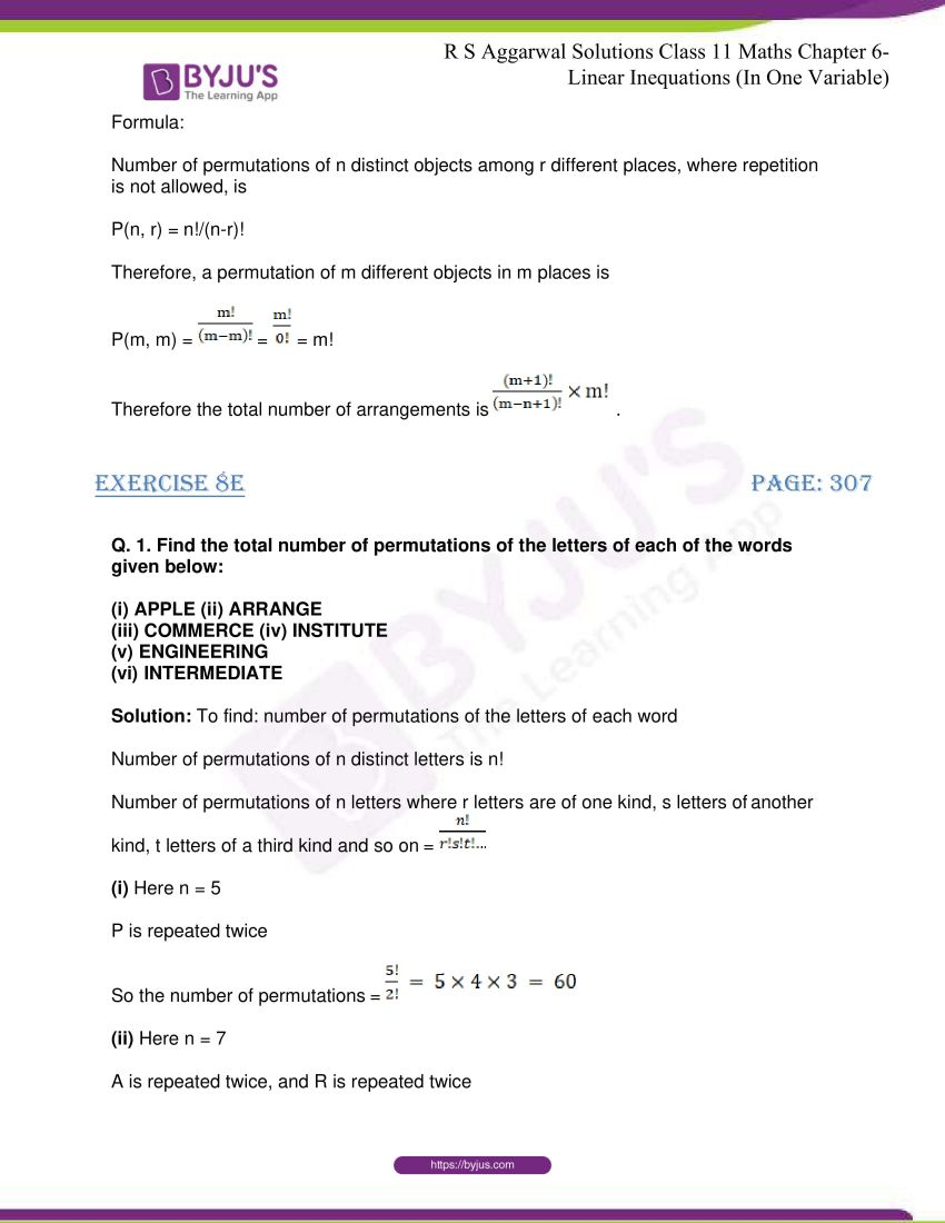 rs aggarwal class 11 maths solutions chapter 8 64