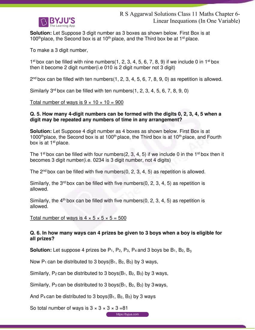 rs aggarwal class 11 maths solutions chapter 8 76