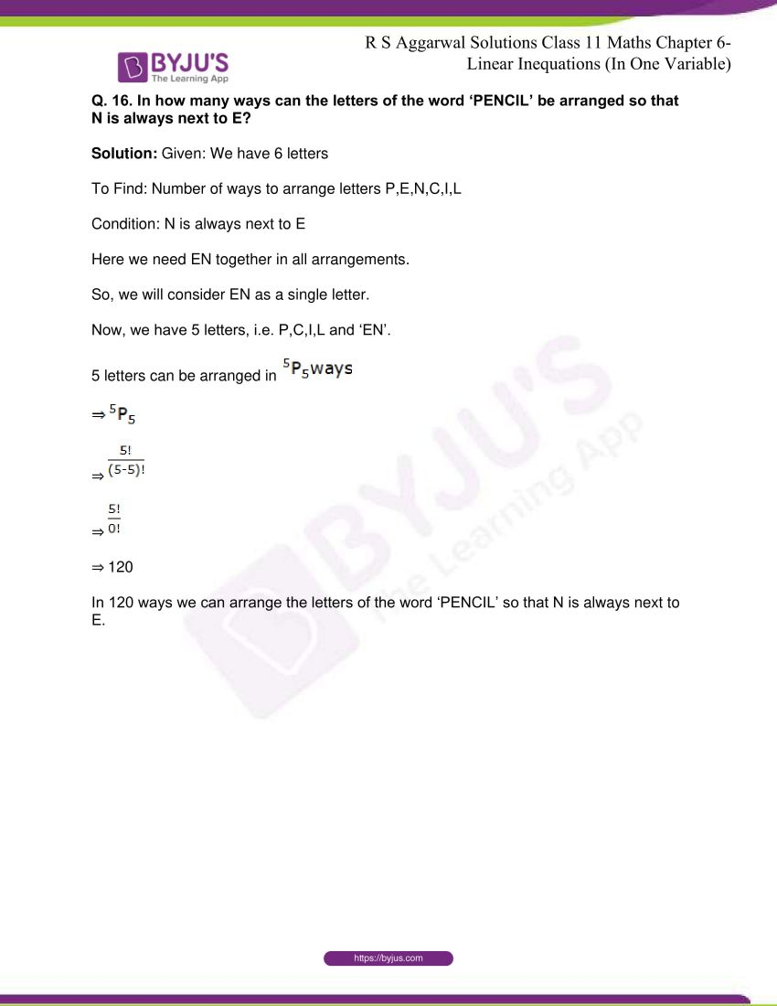 rs aggarwal class 11 maths solutions chapter 8 89