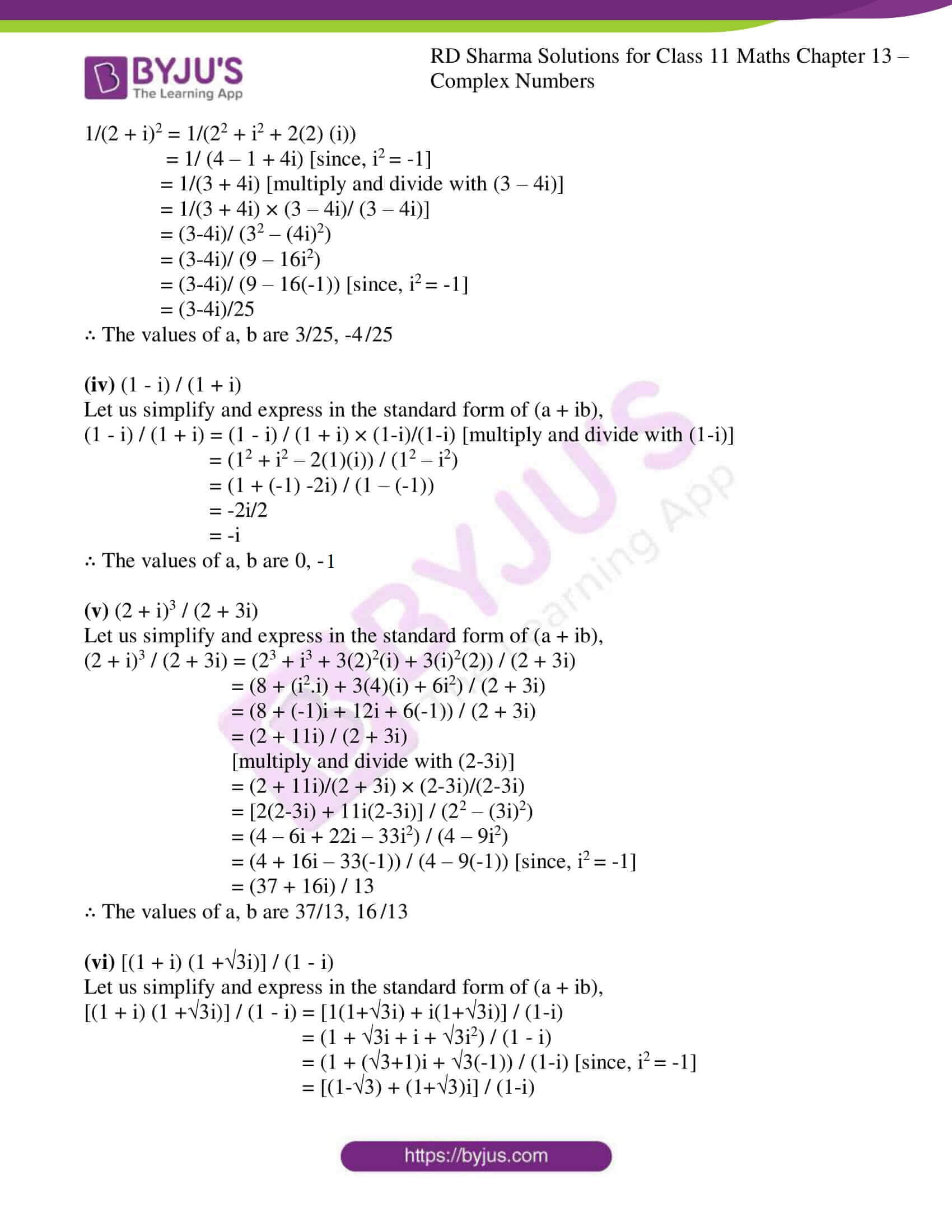 rd sharma class 11 maths ch 13 ex 2 02