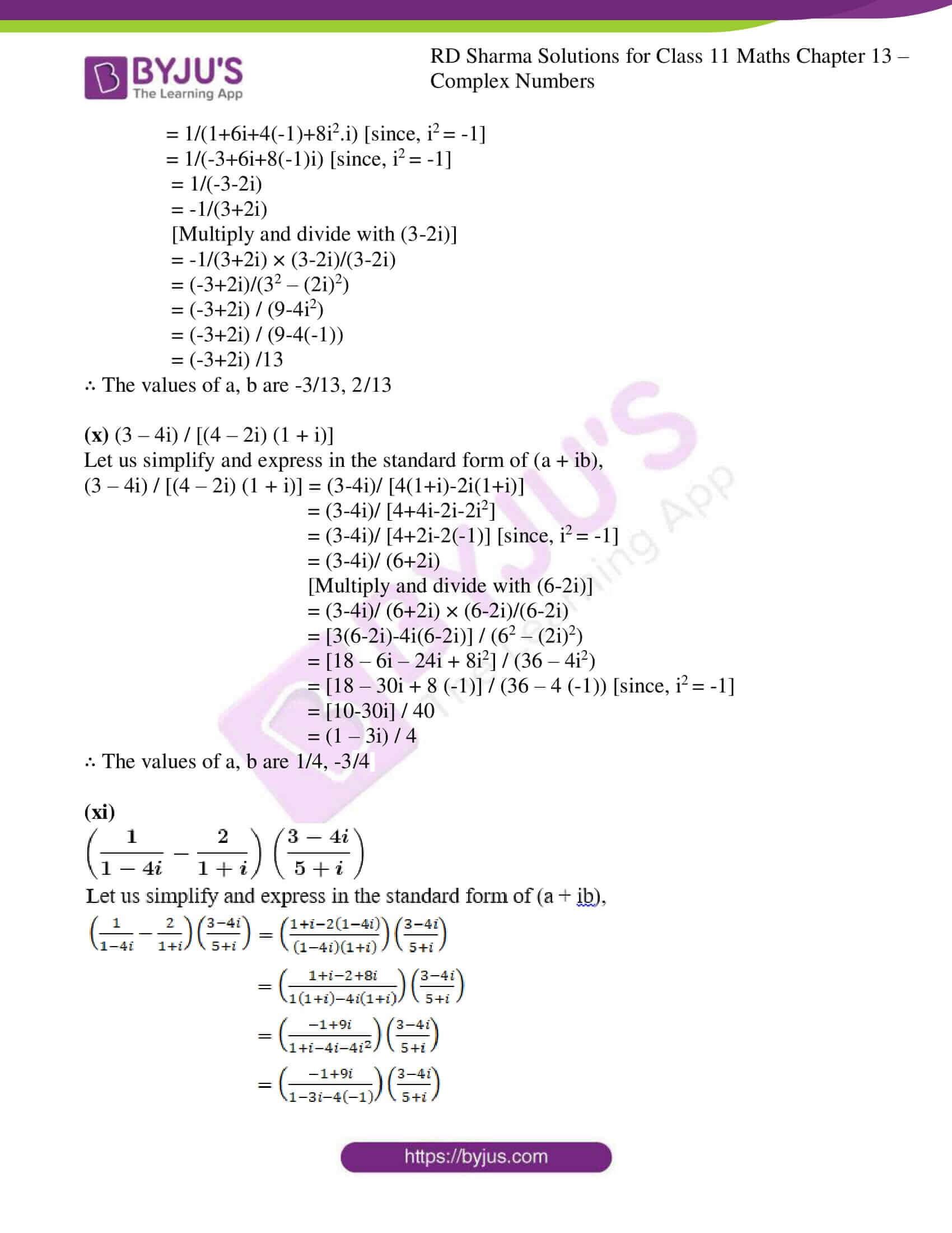 rd sharma class 11 maths ch 13 ex 2 04