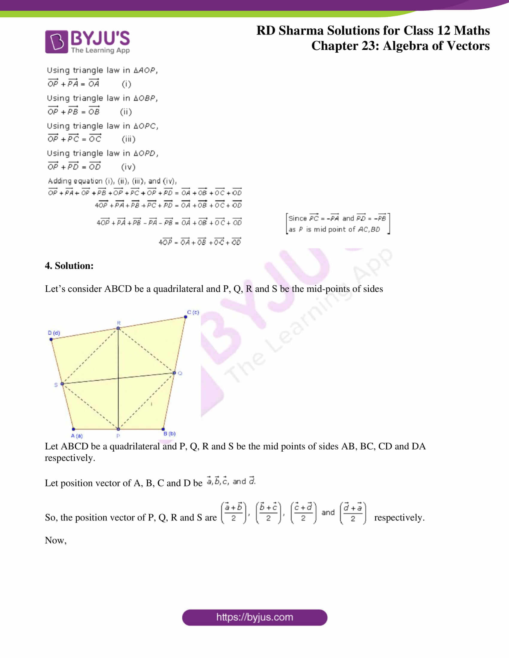 rd sharma class 12 solution for maths chapter 23 ex 4 3