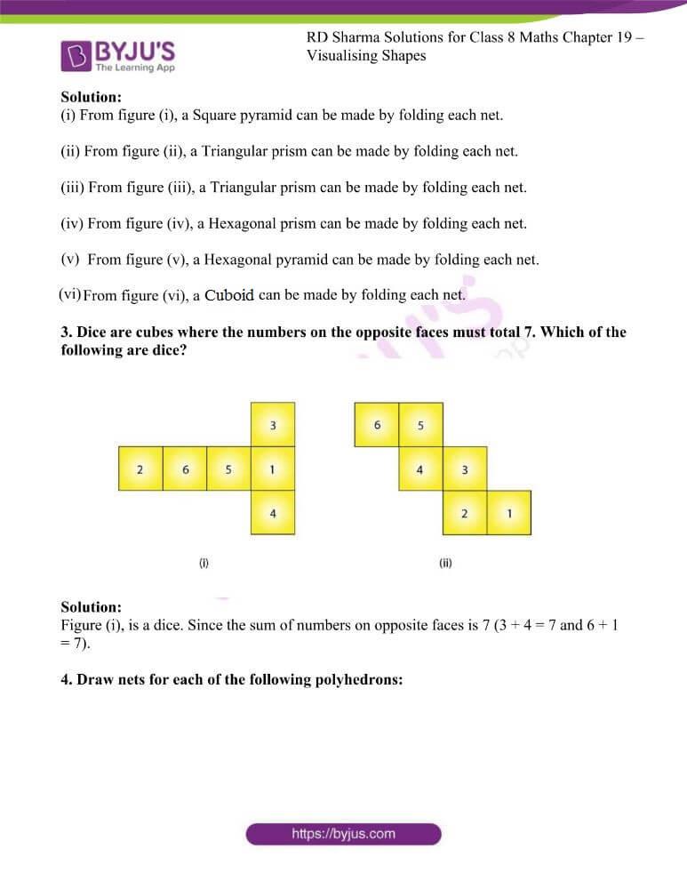 rd sharma class 8 maths chapter 19 ex 2