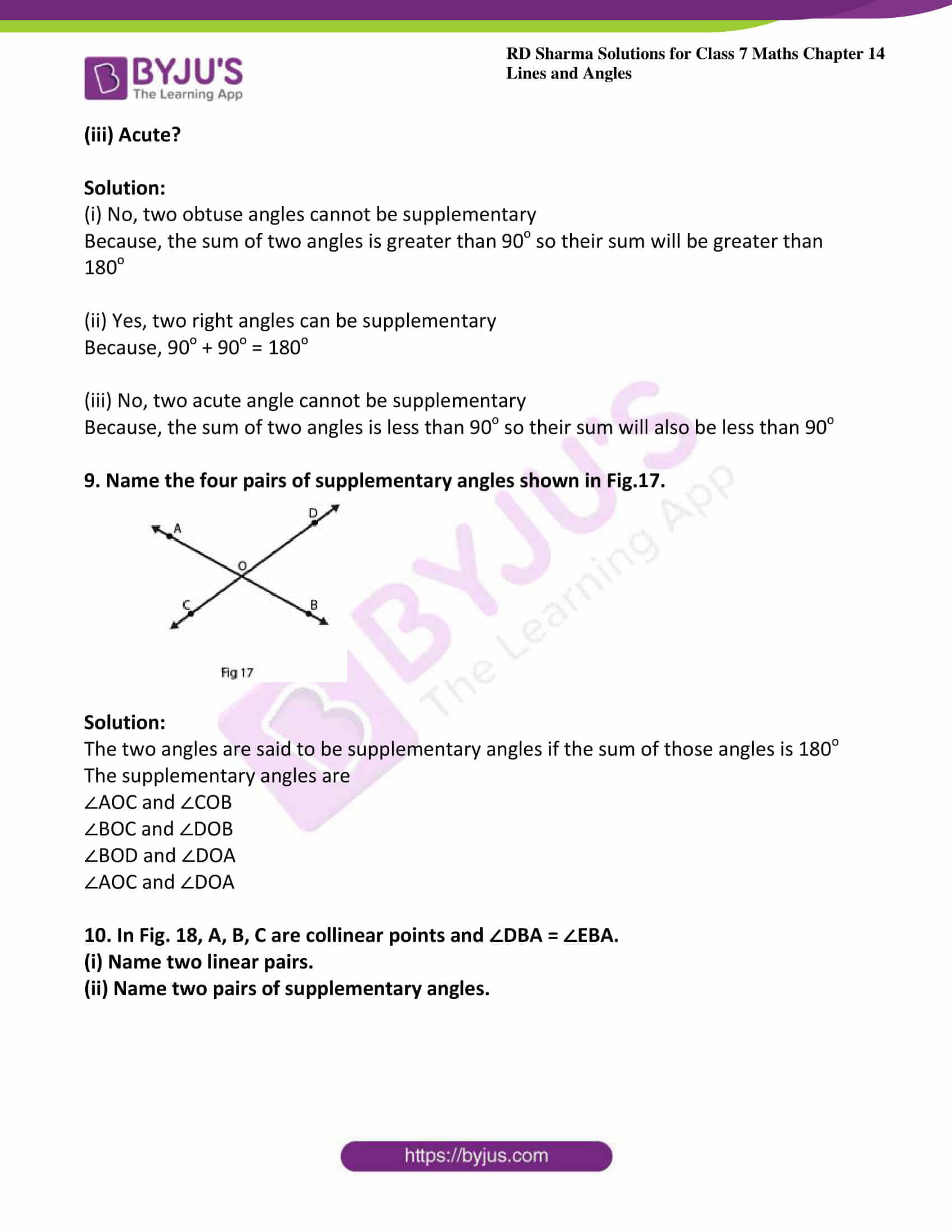 rd sharma maths class7 solution chapter 14 ex 1 05