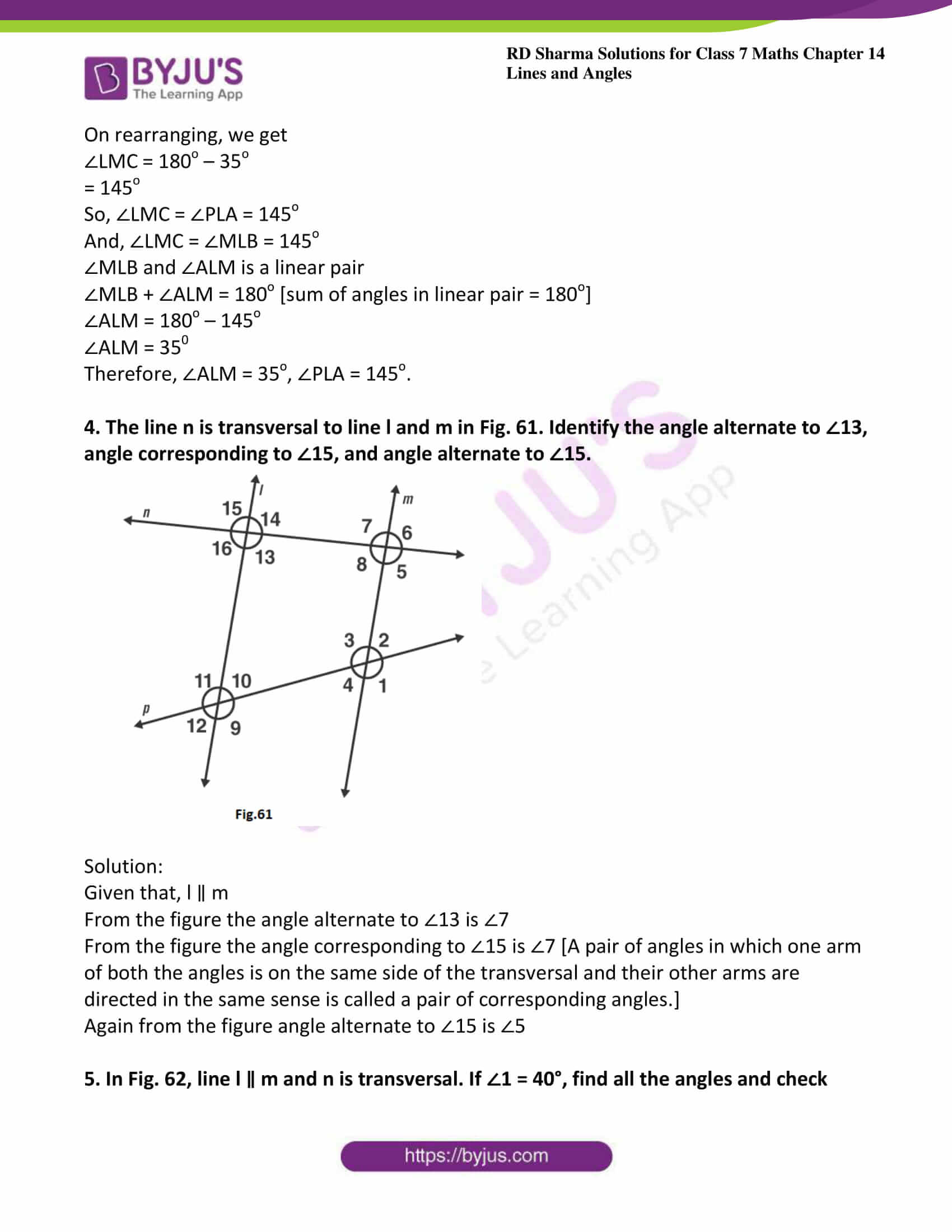 rd sharma maths class7 solution chapter 14 ex 2 04