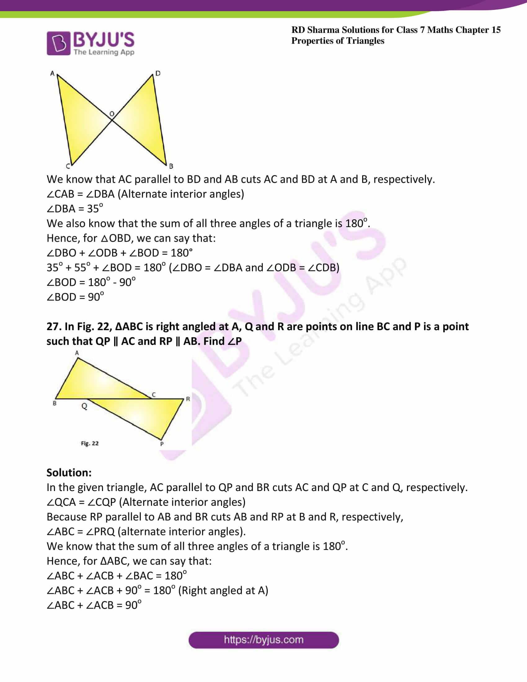 rd sharma maths class7 solution chapter 15 ex 2 17