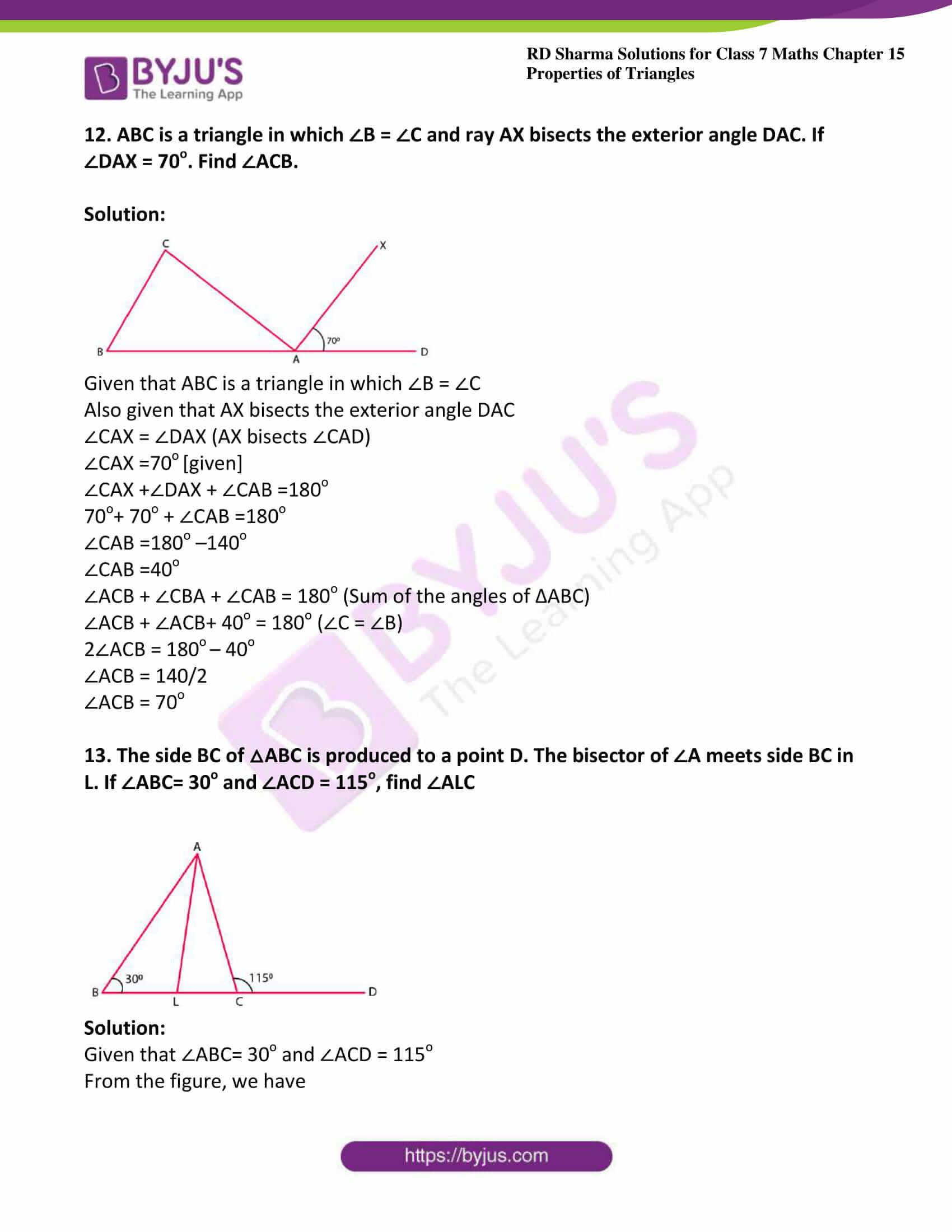 rd sharma maths class7 solution chapter 15 ex 3 08