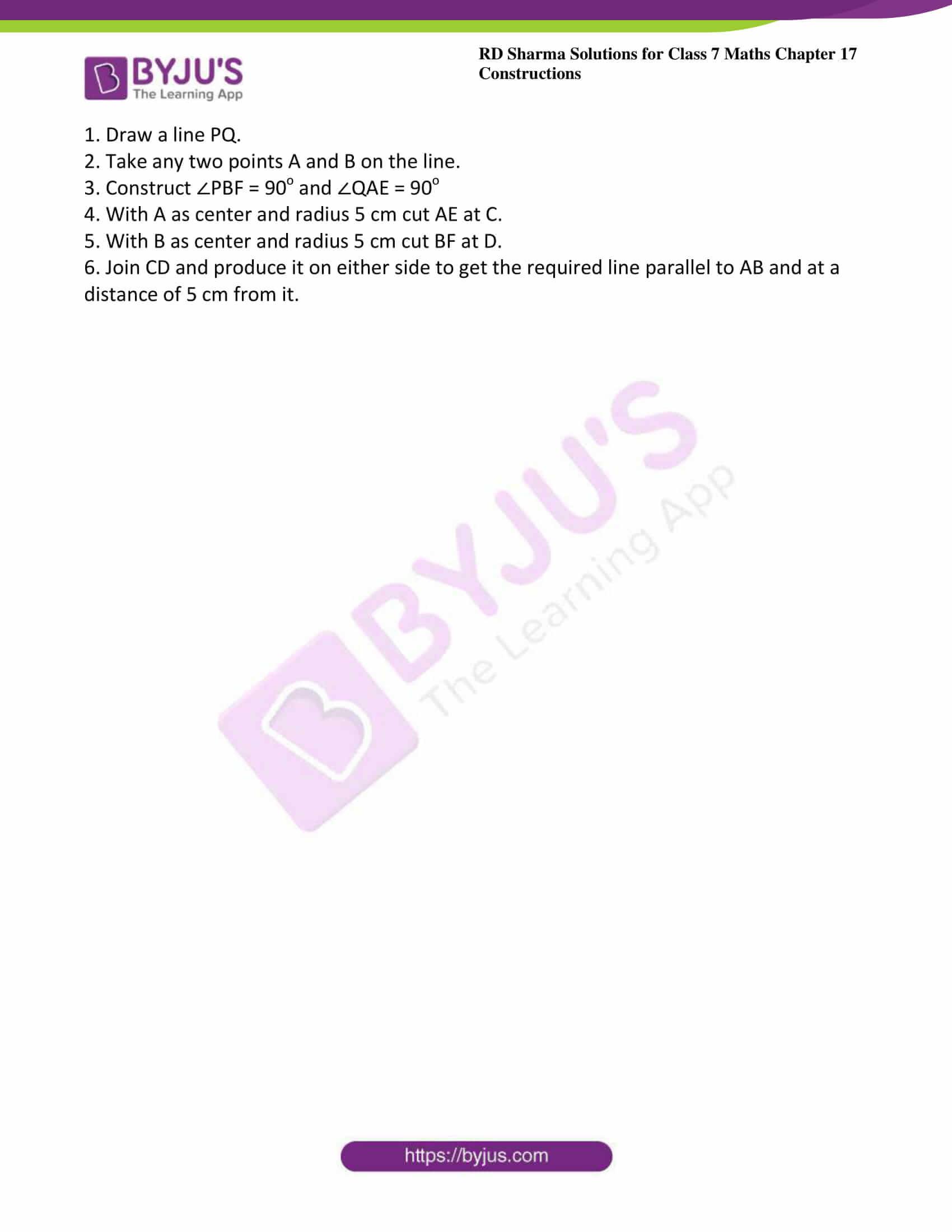 rd sharma maths class7 solution chapter 17 ex 1 4
