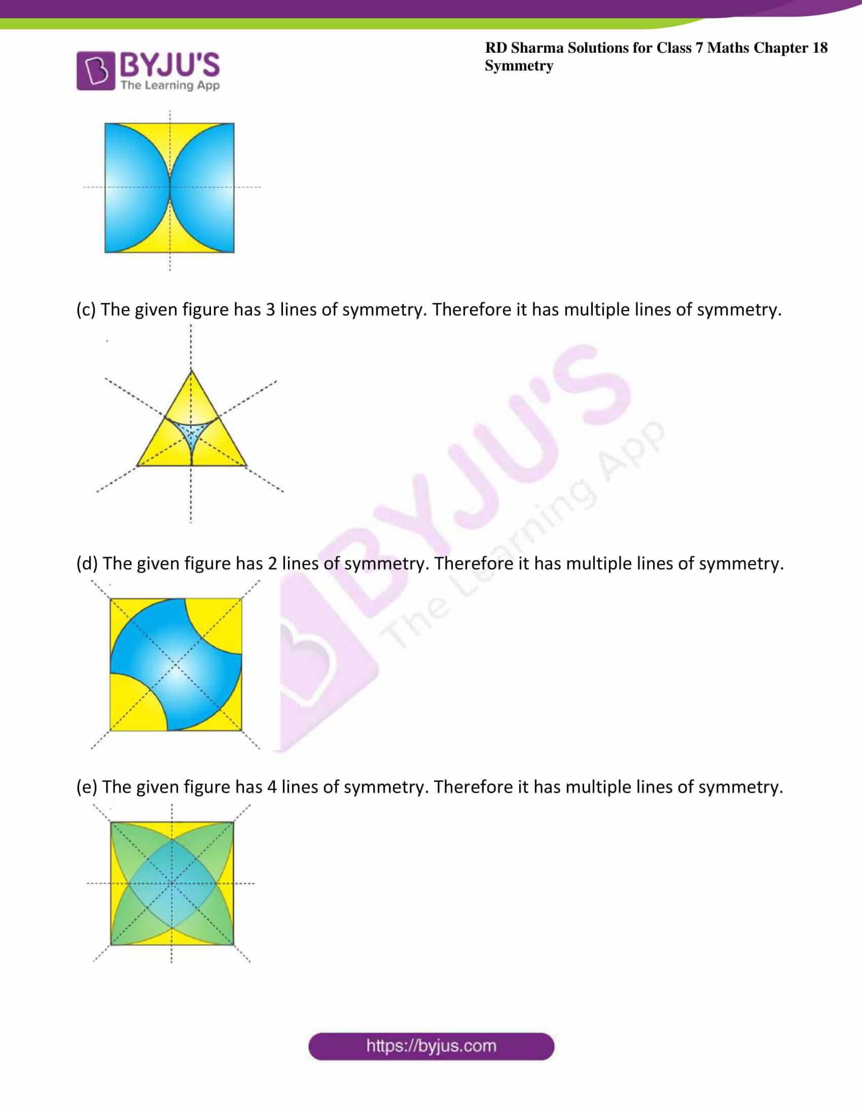 rd sharma maths class7 solution chapter 18 ex 1 5