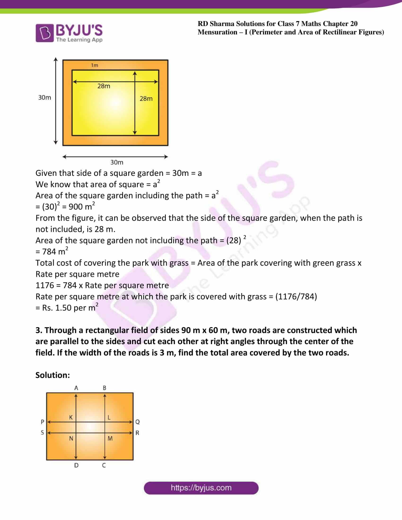 rd sharma maths class7 solution chapter 20 ex 2 02