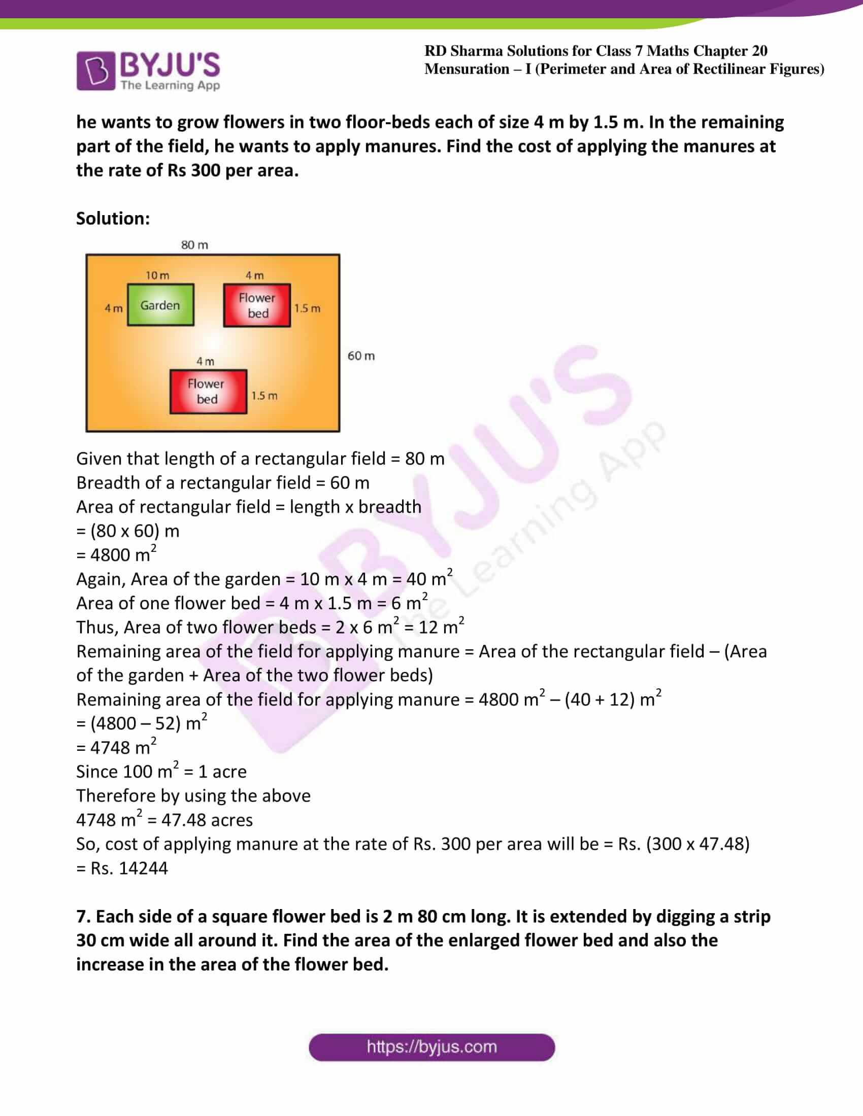 rd sharma maths class7 solution chapter 20 ex 2 05