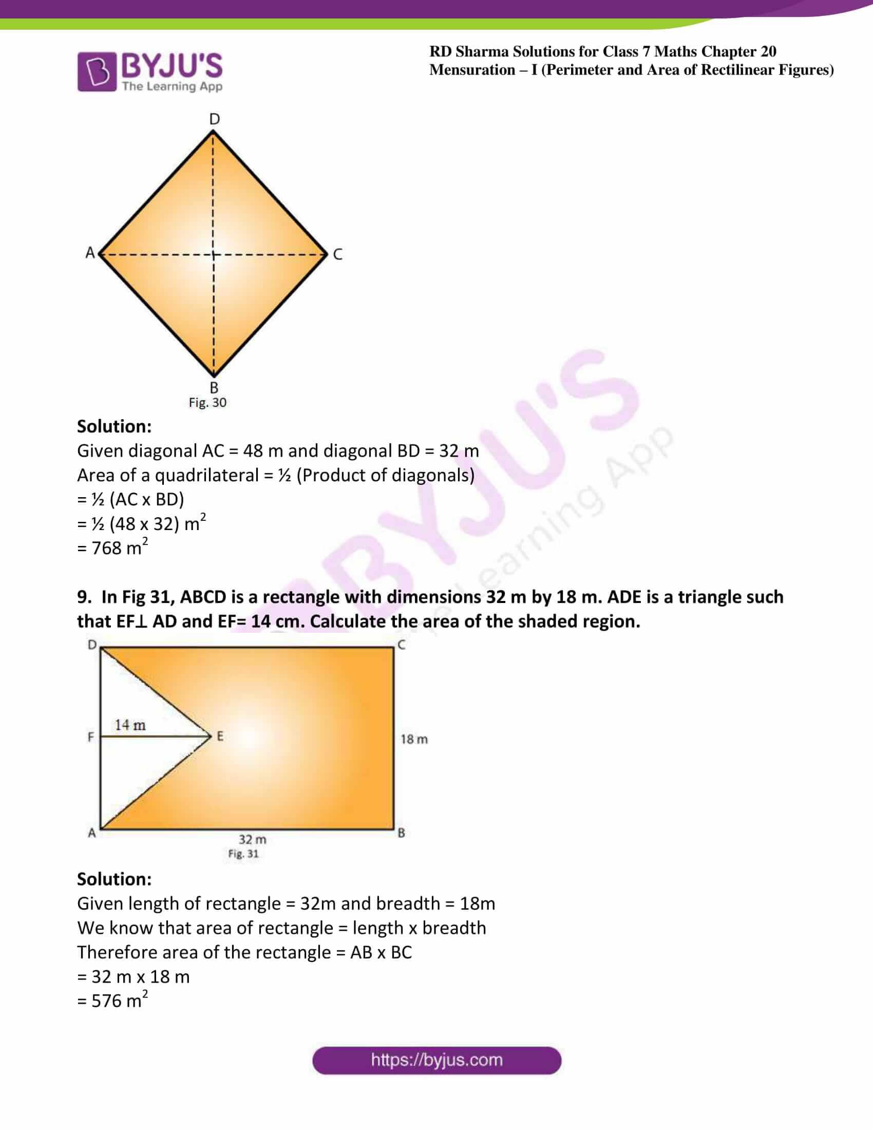rd sharma maths class7 solution chapter 20 ex 4 04