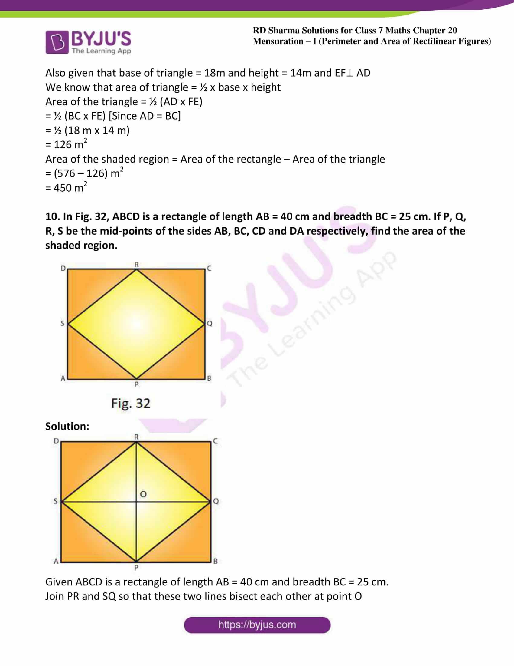 rd sharma maths class7 solution chapter 20 ex 4 05