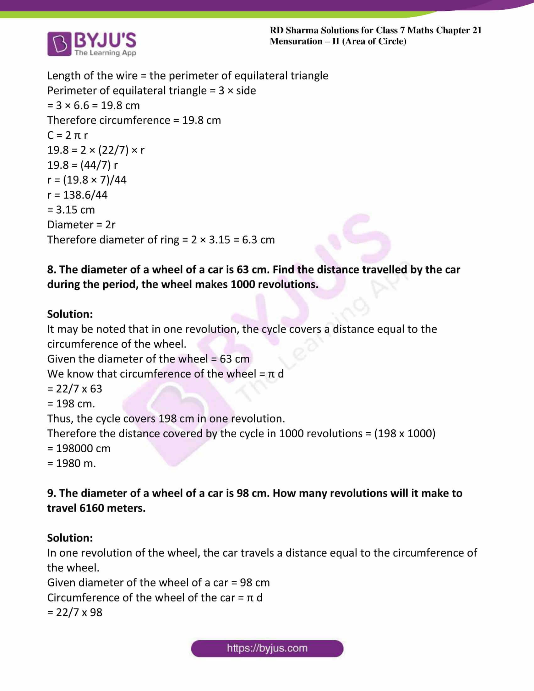 rd sharma maths class7 solution chapter 21 ex 1 05