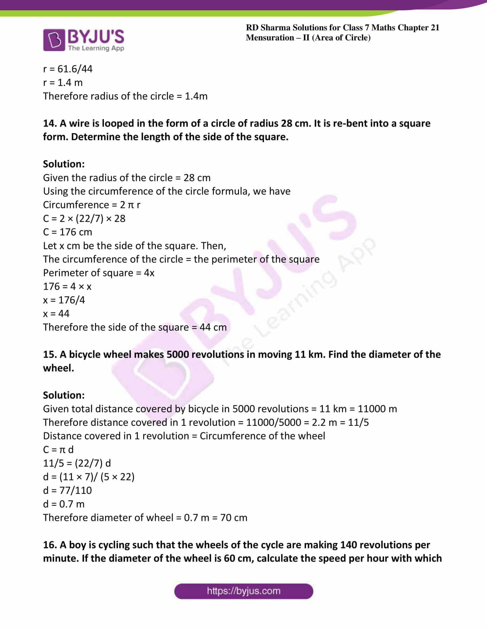 rd sharma maths class7 solution chapter 21 ex 1 08