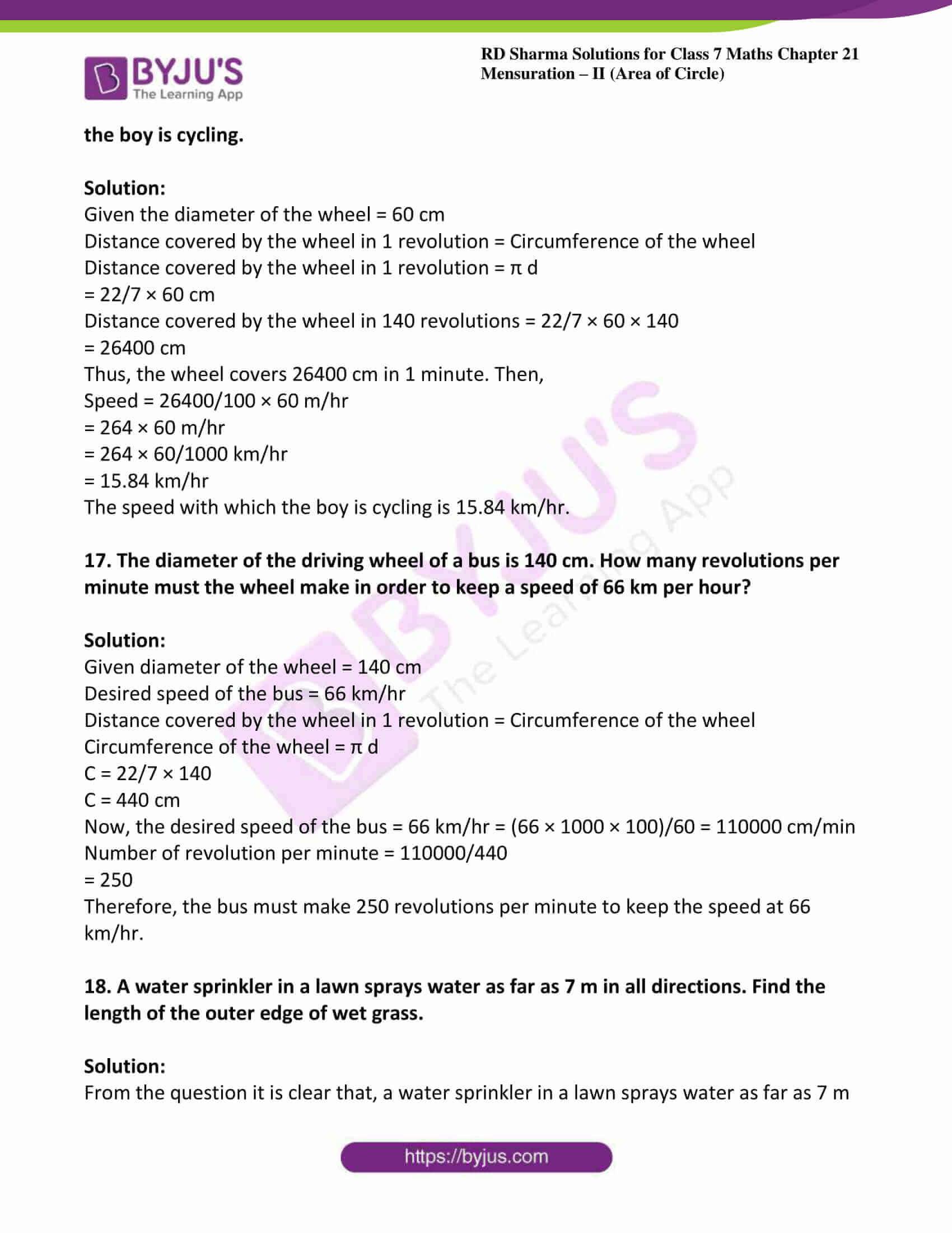 rd sharma maths class7 solution chapter 21 ex 1 09
