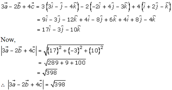 RD Sharma Solutions for Class 12 Maths Chapter 23 - 79