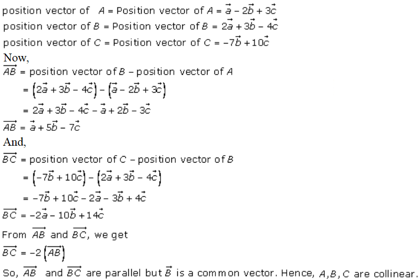 RD Sharma Solutions for Class 12 Maths Chapter 23 - 80