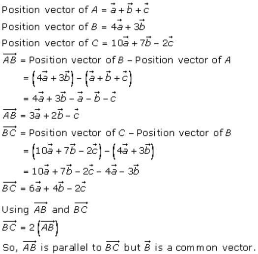 RD Sharma Solutions for Class 12 Maths Chapter 23 - 83