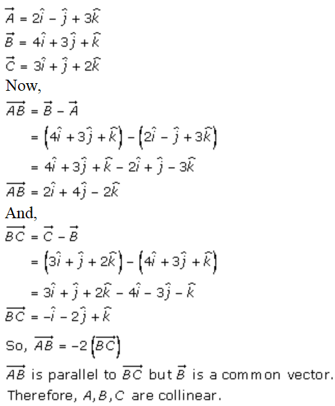 RD Sharma Solutions for Class 12 Maths Chapter 23 - 92