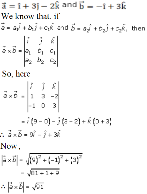 RD Sharma Solutions for Class 12 Maths Chapter 25 - 1