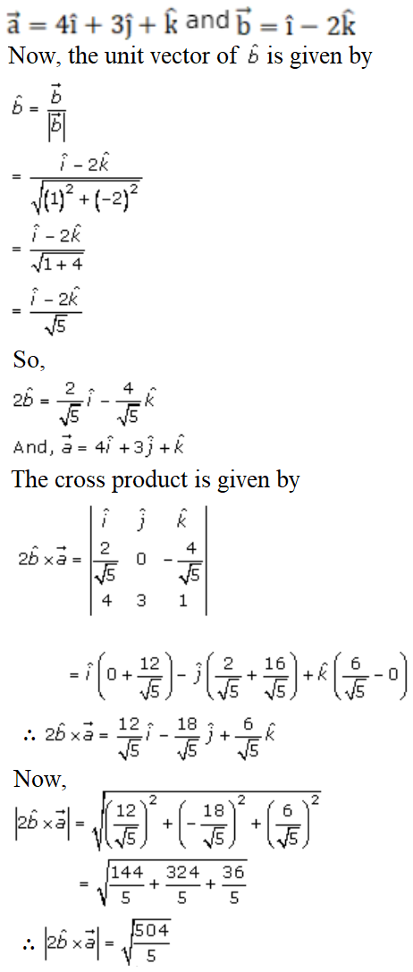 RD Sharma Solutions for Class 12 Maths Chapter 25 - 10