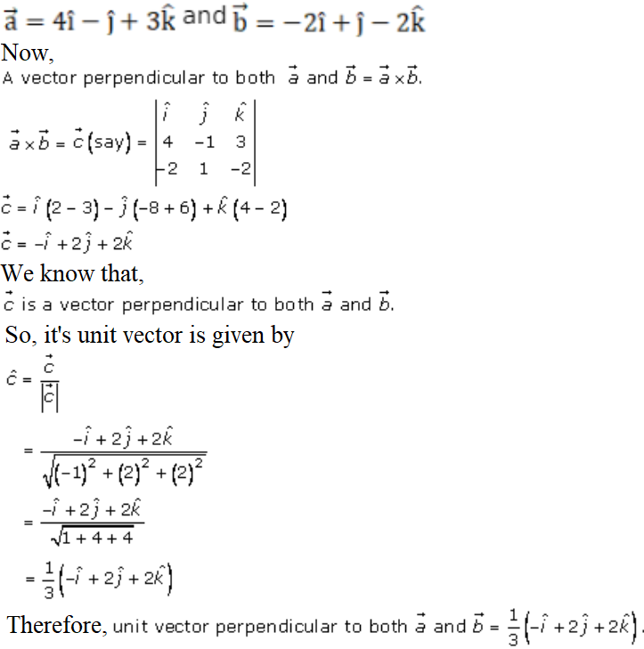 RD Sharma Solutions for Class 12 Maths Chapter 25 - 5