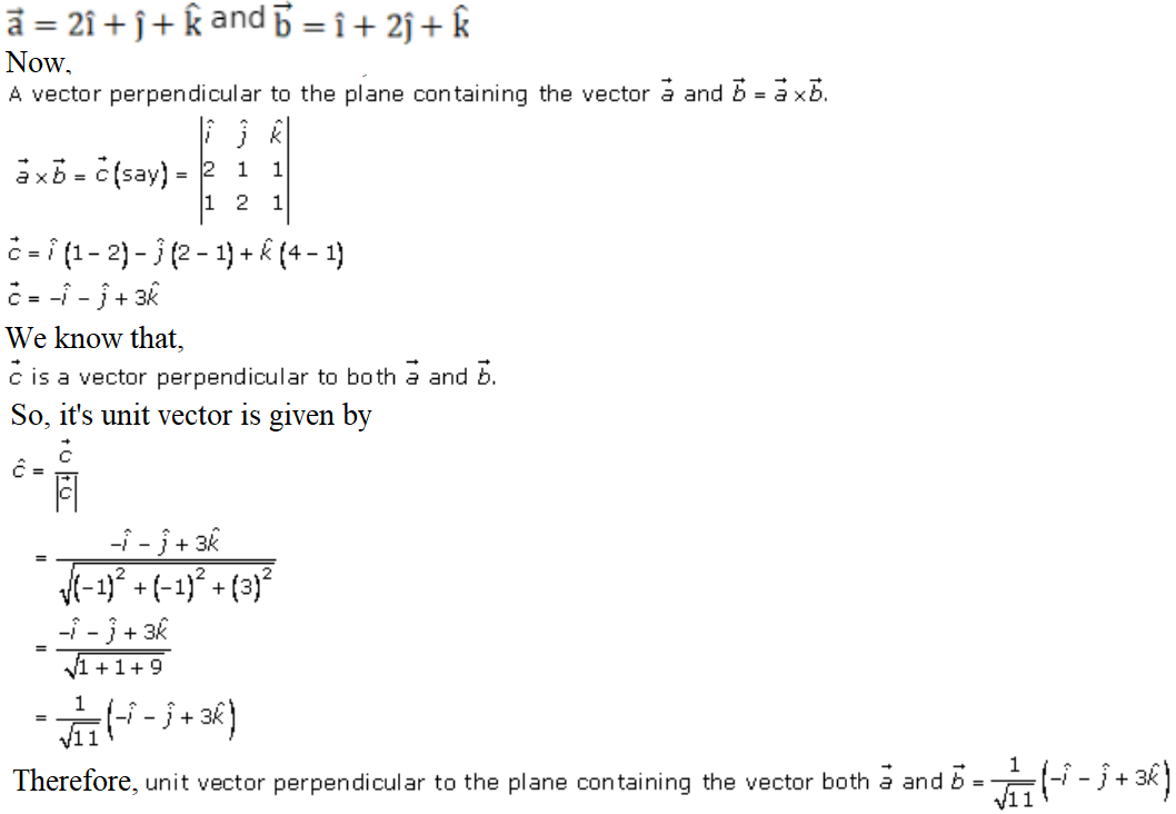 RD Sharma Solutions for Class 12 Maths Chapter 25 - 7