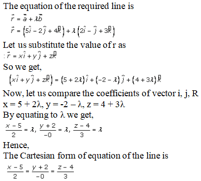 RD Sharma Solutions for Class 12 Maths Chapter 28 – image 4
