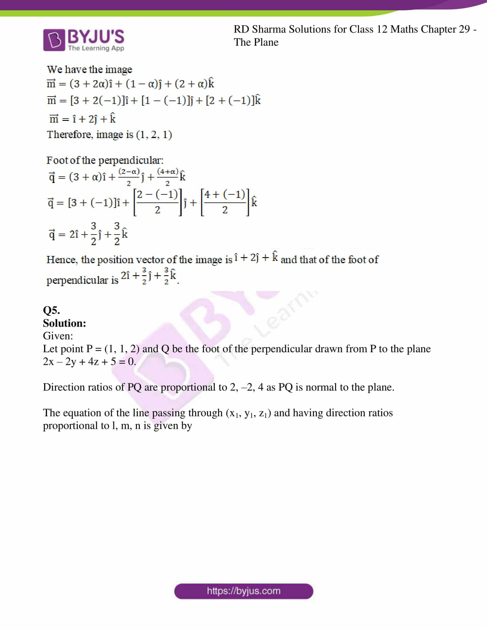 rd sharma solutions for class 12 maths chapter 29 ex 15 7