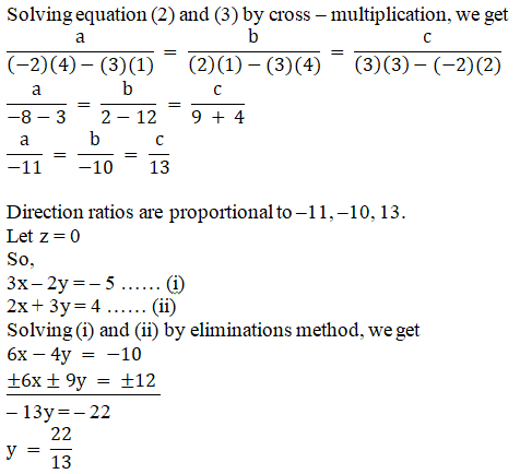 RD Sharma Solutions for Class 12 Maths Chapter 29 - image 143