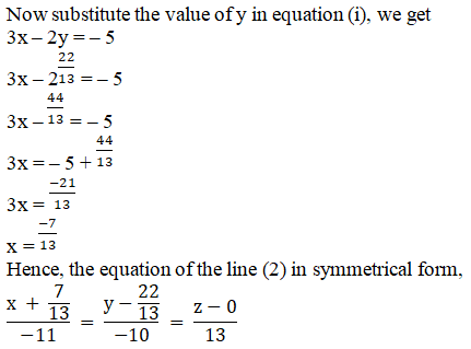 RD Sharma Solutions for Class 12 Maths Chapter 29 - image 144