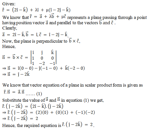 RD Sharma Solutions for Class 12 Maths Chapter 29 - image 84