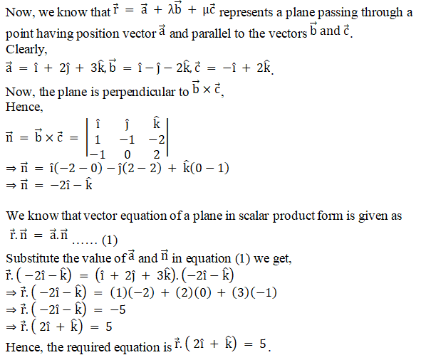 RD Sharma Solutions for Class 12 Maths Chapter 29 - image 86