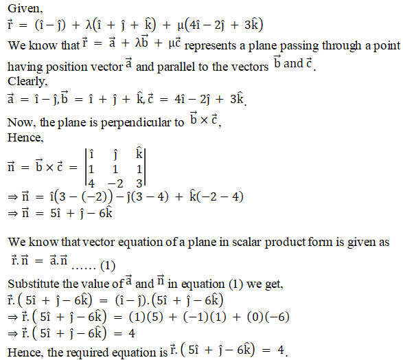RD Sharma Solutions for Class 12 Maths Chapter 29 - image 89