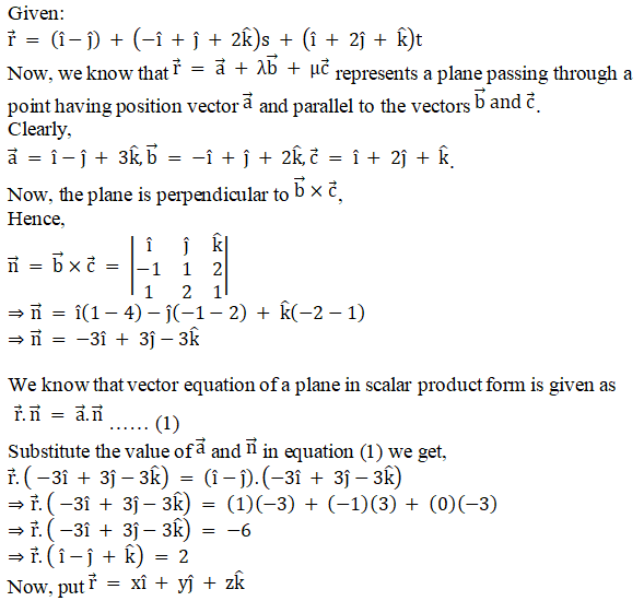 RD Sharma Solutions for Class 12 Maths Chapter 29 - image 91
