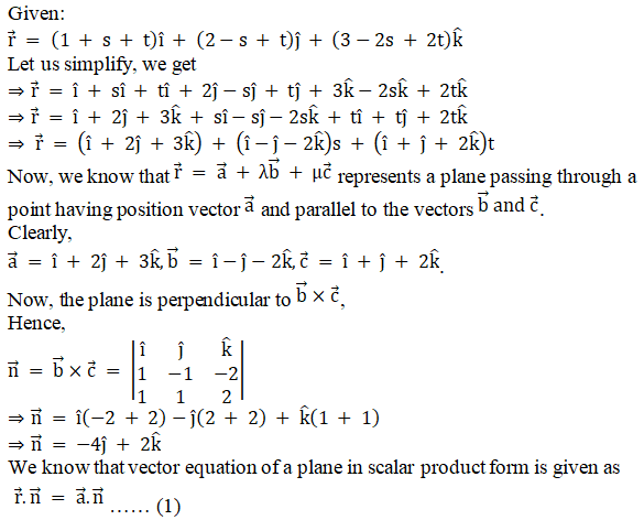 RD Sharma Solutions for Class 12 Maths Chapter 29 - image 93