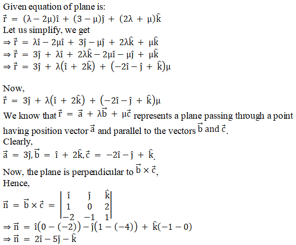 RD Sharma Solutions for Class 12 Maths Chapter 29 - image 95