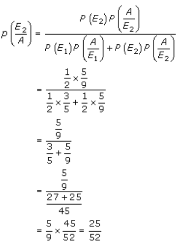 RD Sharma Solutions for Class 12 Maths Chapter 31 - 10