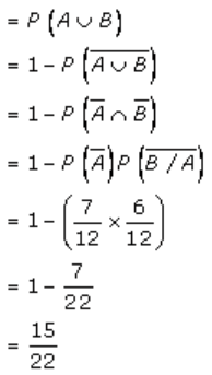 RD Sharma Solutions for Class 12 Maths Chapter 31 - 2