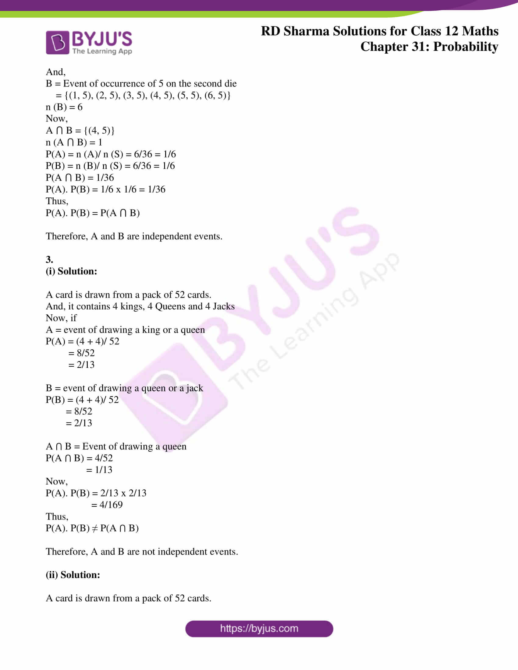 rd sharma solutions for class 12 maths chapter 31 ex 4 3