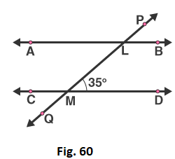 RD Sharma Solutions for class 7 Maths Chapter 14 Lines and Angles Image 23