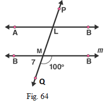 RD Sharma Solutions for class 7 Maths Chapter 14 Lines and Angles Image 27