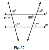 RD Sharma Solutions for class 7 Maths Chapter 14 Lines and Angles Image 30
