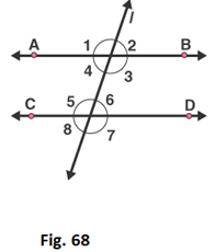 RD Sharma Solutions for class 7 Maths Chapter 14 Lines and Angles Image 31