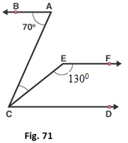 RD Sharma Solutions for class 7 Maths Chapter 14 Lines and Angles Image 34